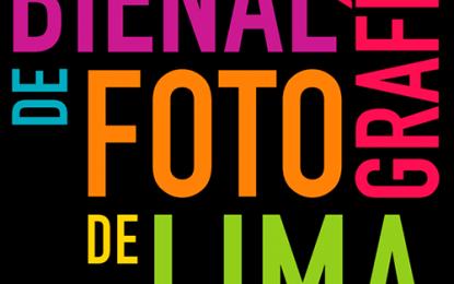 La Bienal de Fotografía de Lima 2014
