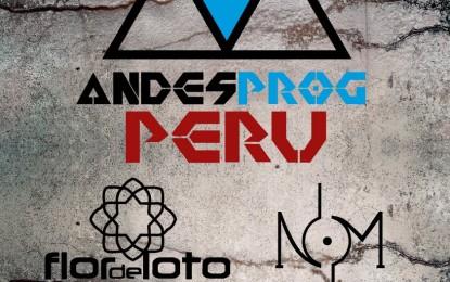 2do  Andes Prog Festival