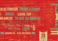 2 da Edición del  Lima Indie Festival