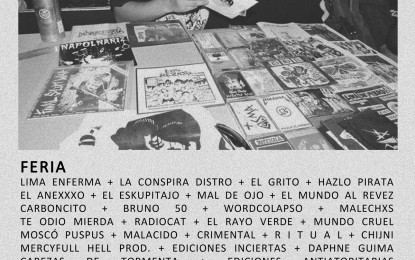 Feria Autónoma II